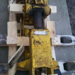 Rangierkupplung BSI RK 850